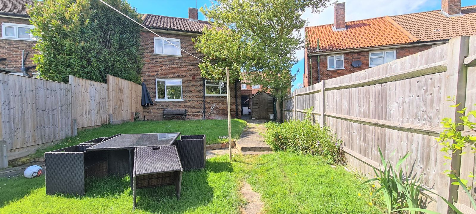 Property photo 1 of 14. 3 Bedroom End Of Terraced House