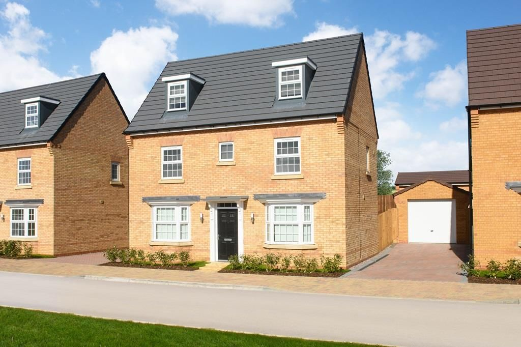 Property photo 1 of 8. External Image Of The Hertford