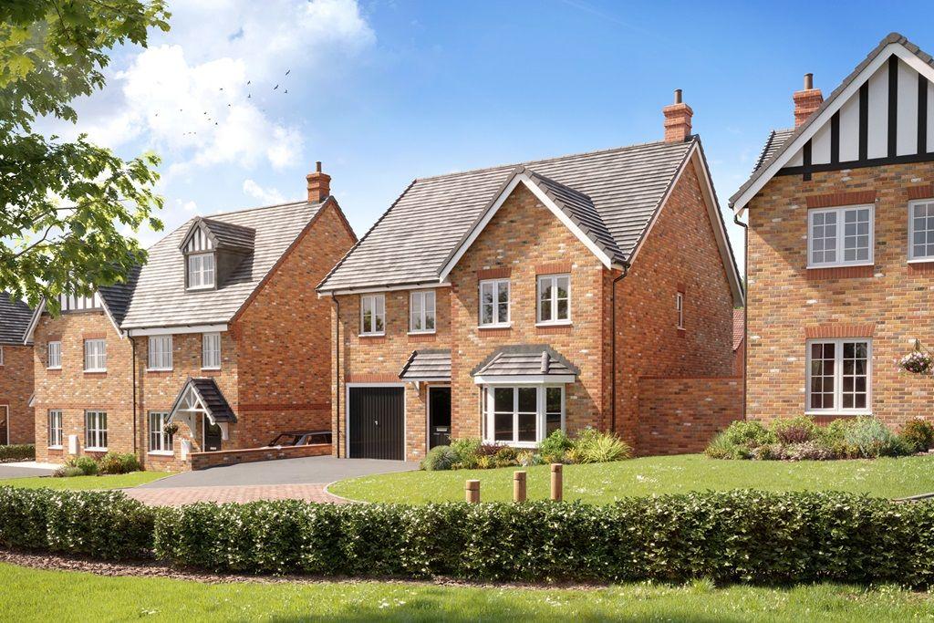Property photo 1 of 11. Haddenham At Melton Manor