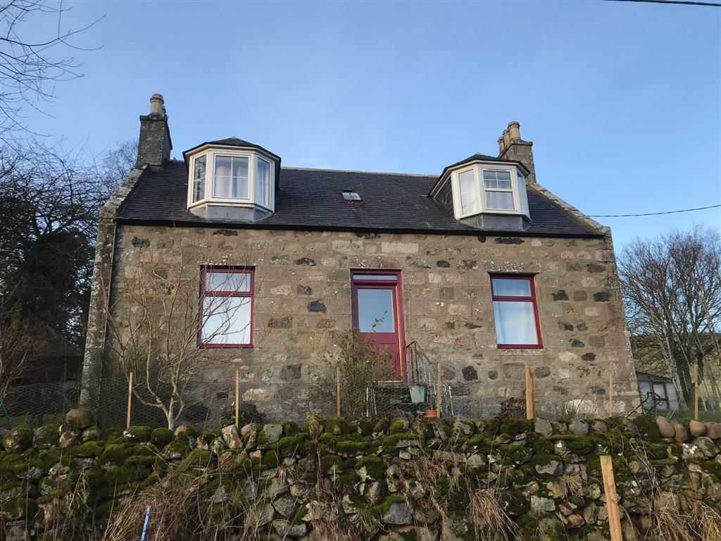 Property photo 1 of 27. Cottown, Leslie, By Insch