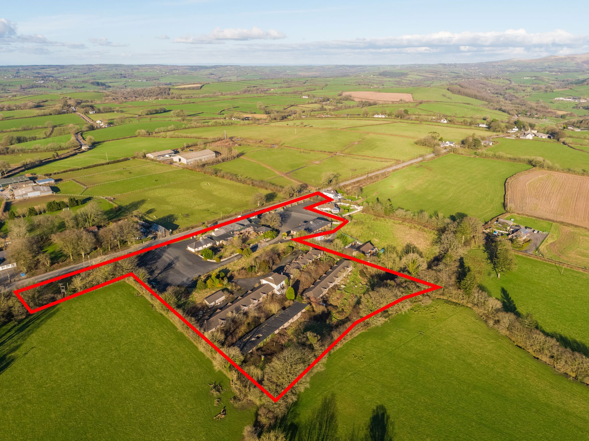 Property photo 1 of 9. Aerial Image