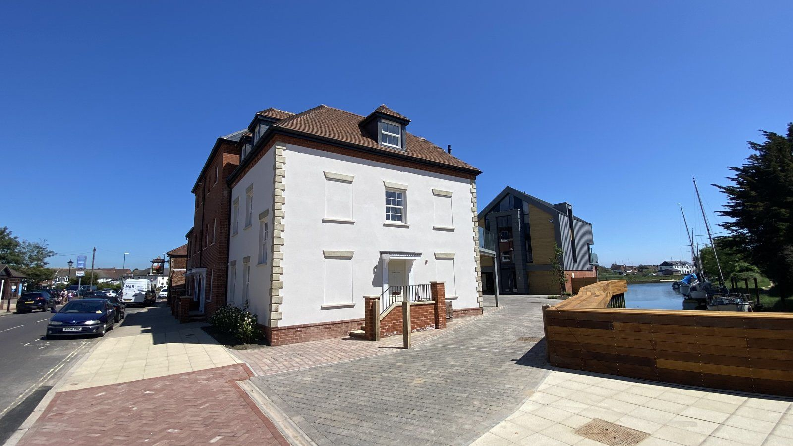 Property photo 1 of 16. 2 Dolphin Quay