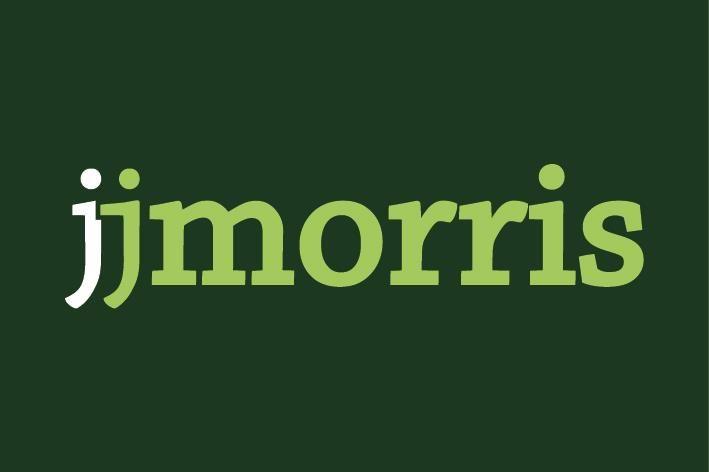 Property photo 1 of 2. Jj Morris Logo 60mm 300Dpi.Jpg
