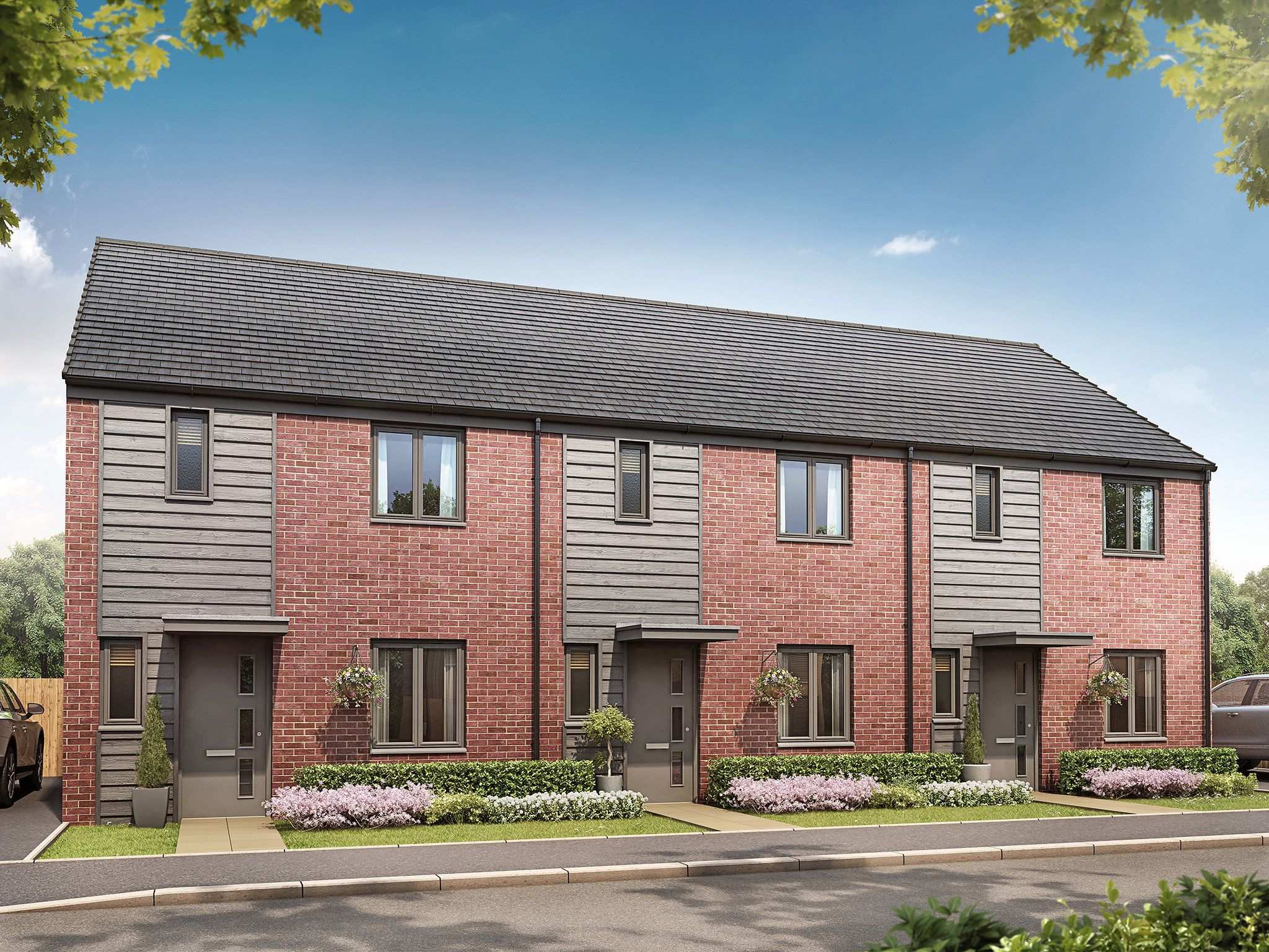 The Beeches development image 1 of 1