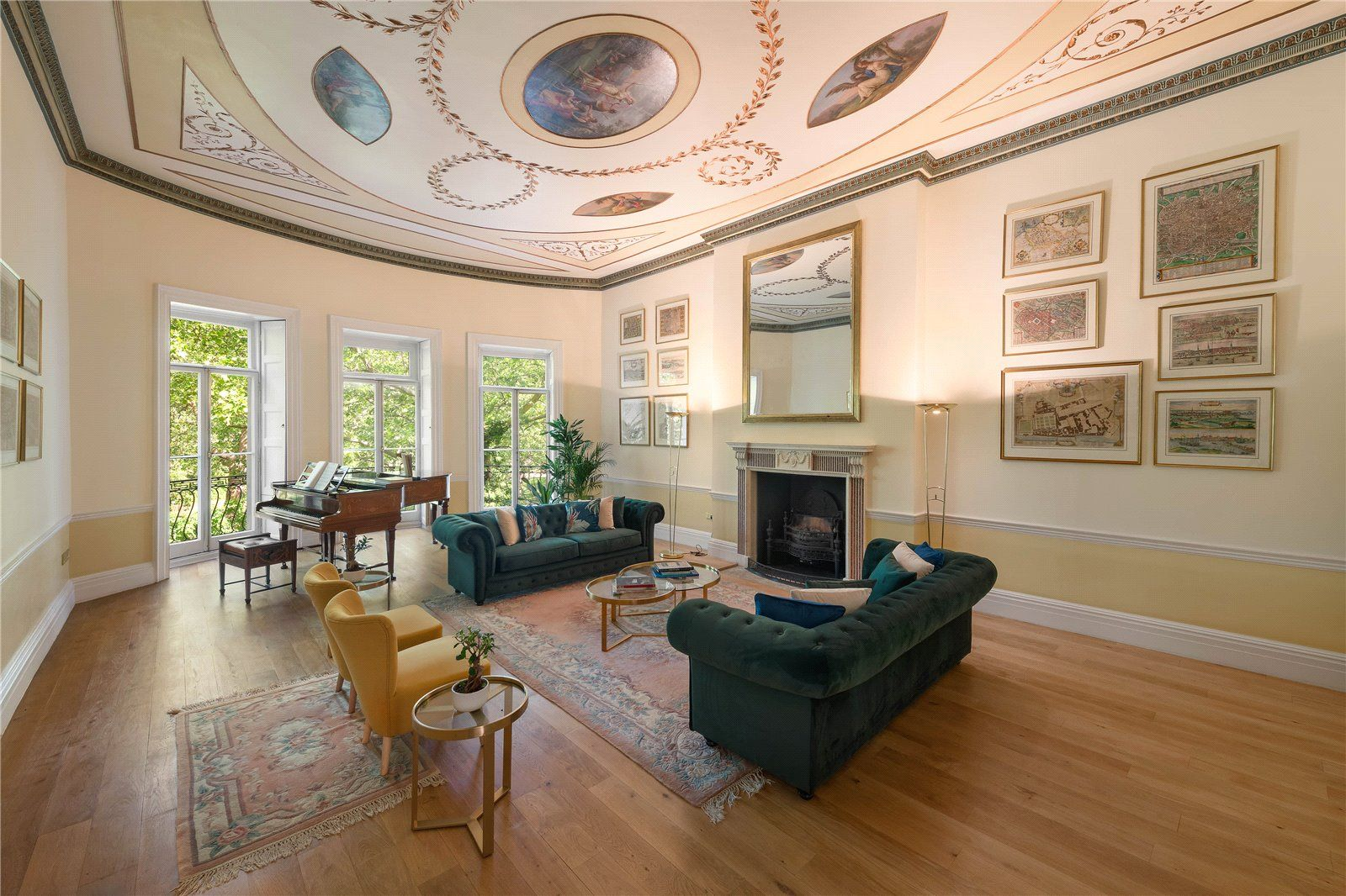 Property photo 1 of 14. Drawing Room
