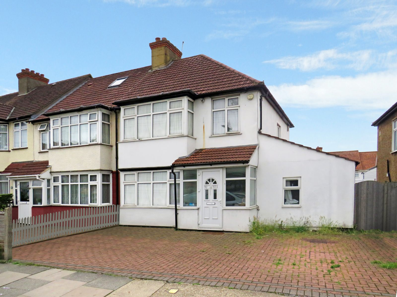 Property photo 1 of 6. Mount Pleasant, Wembley, Middlesex Ha0
