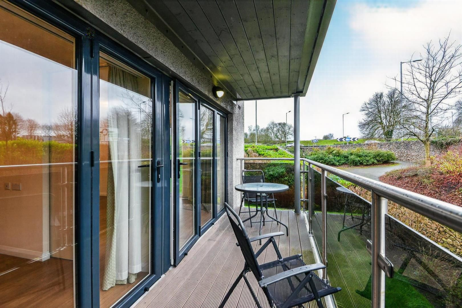 Property photo 1 of 10. Balcony.Jpg