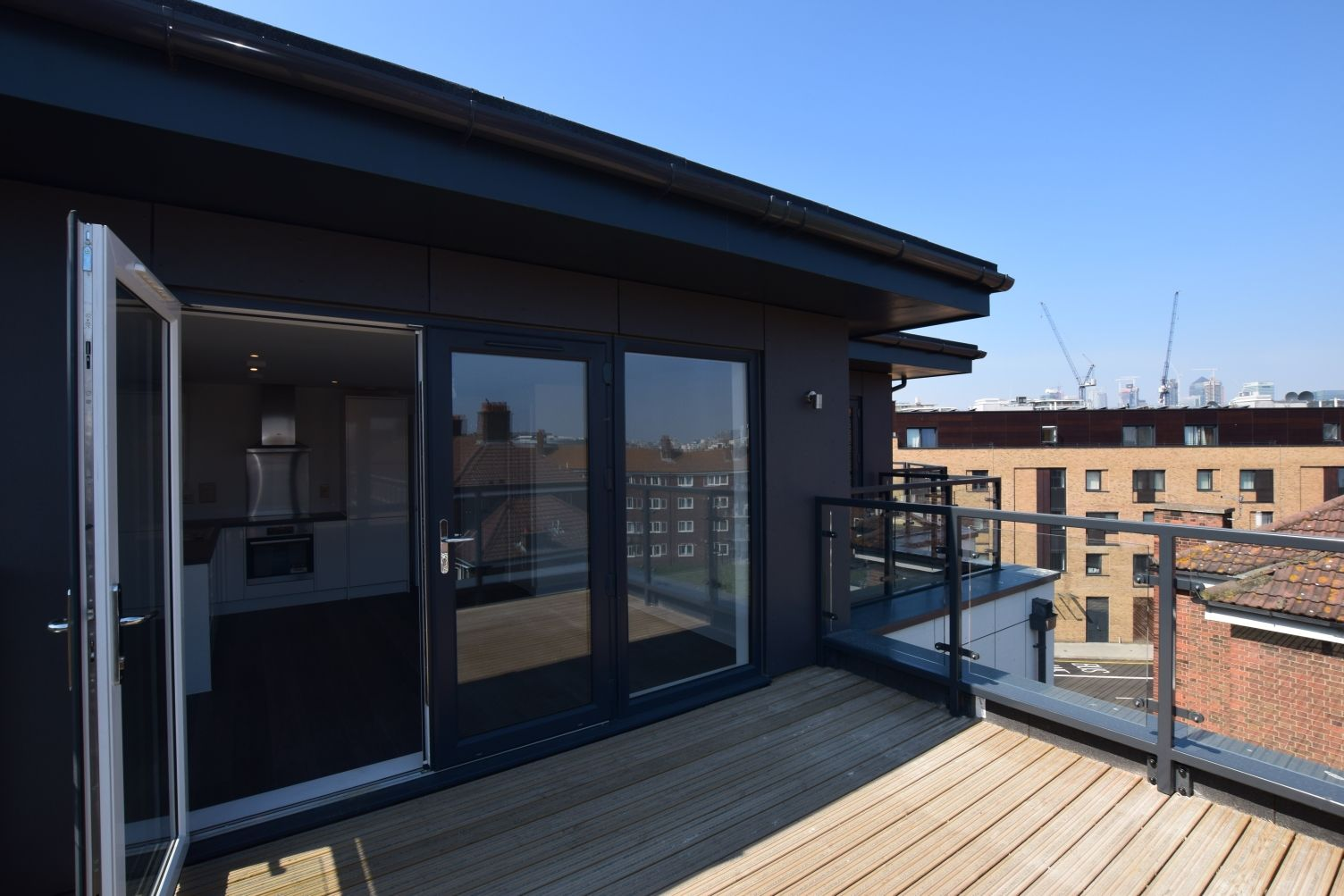 Property photo 1 of 9. Roof Terrace