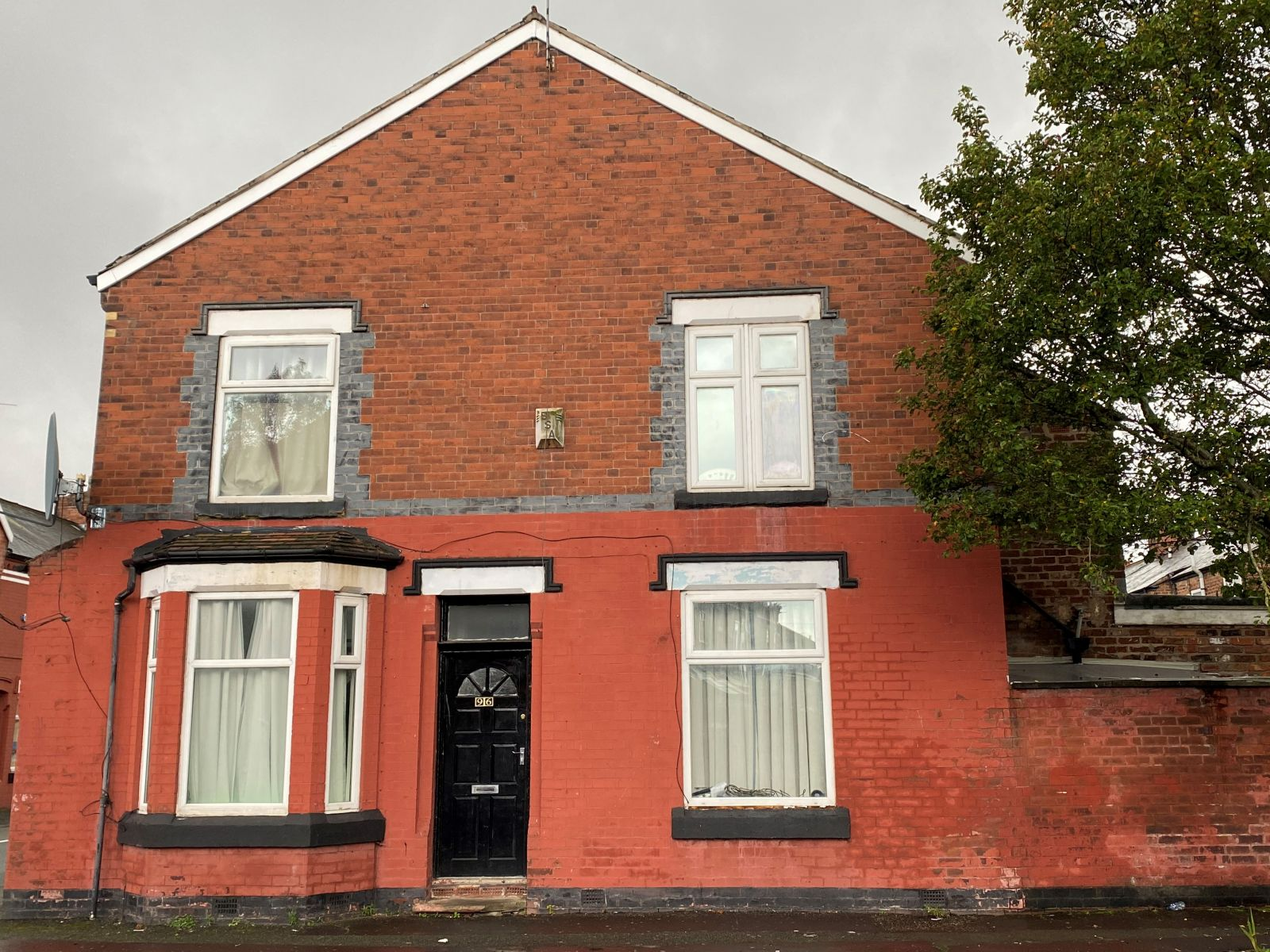 Property photo 1 of 14. 3 Bed End Terrace House For Sale