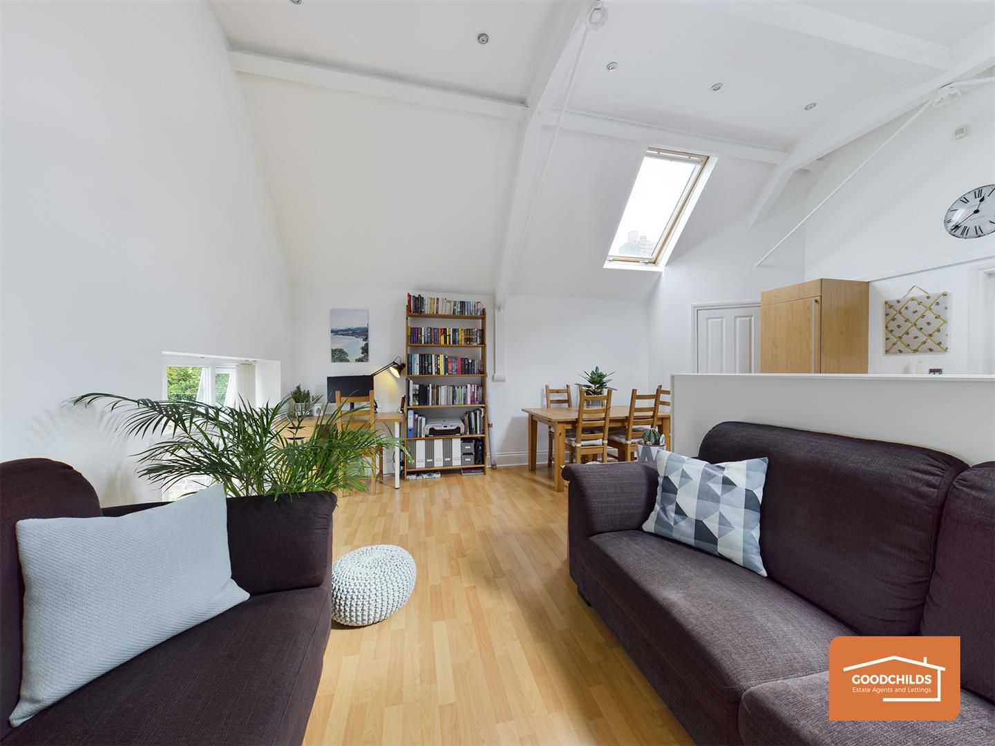 Property photo 1 of 10. Open Plan Living Room