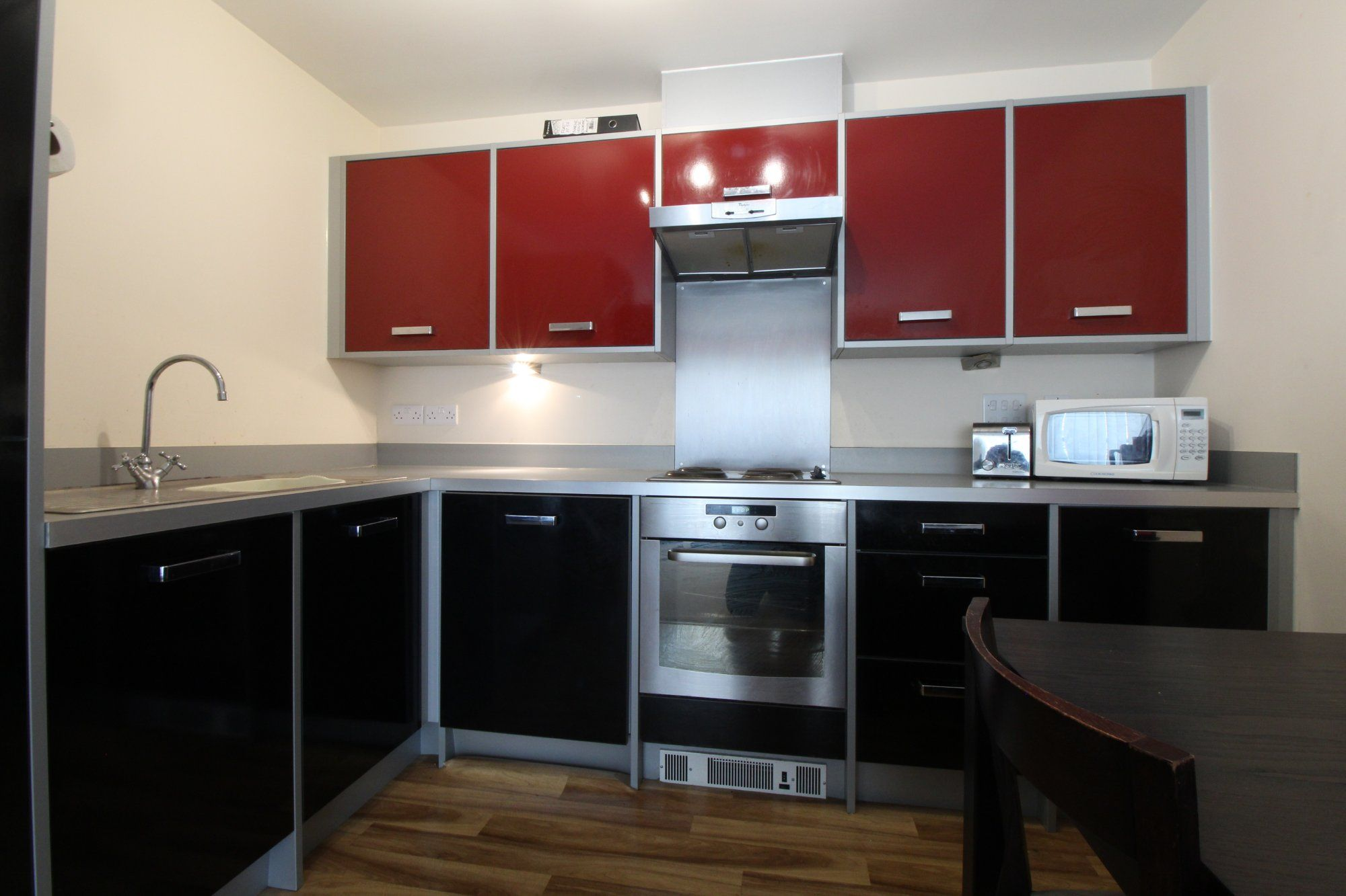 Property photo 1 of 8. Kitchen/Diner