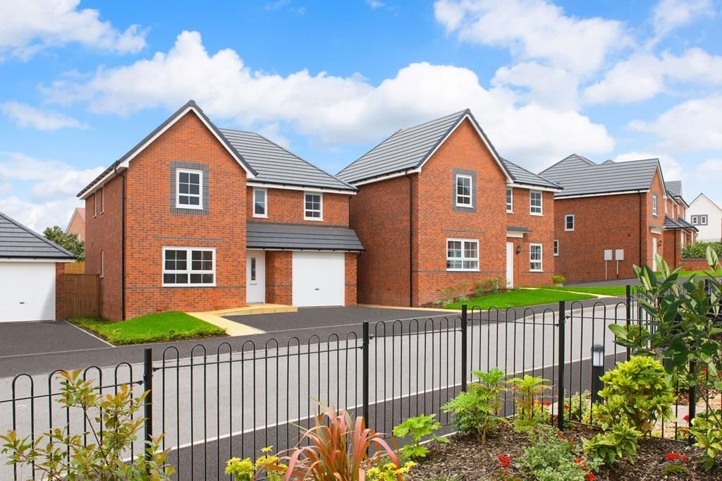 Property photo 1 of 9. 4 Bed Detached Homes At Deer's Rise