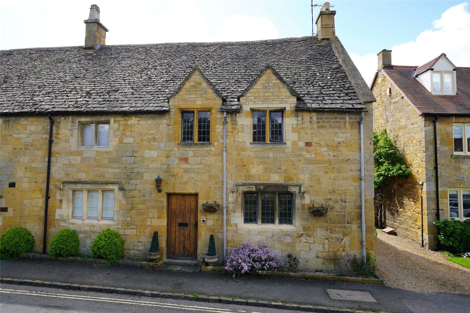 Property photo 1 of 9. 131 High Street