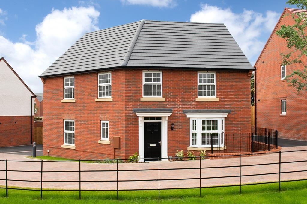 Property photo 1 of 9. Wigstonmeadows_Ashtreeh455