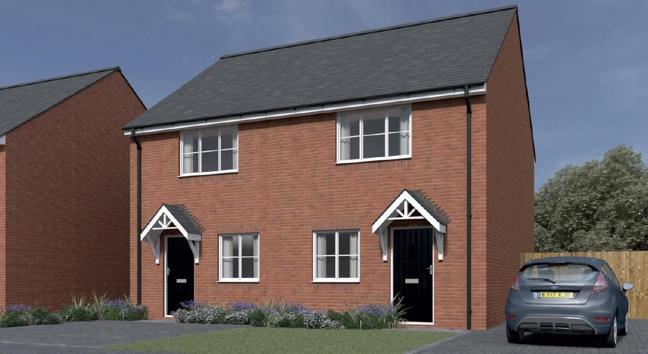 St Mary's Place development image 1 of 1