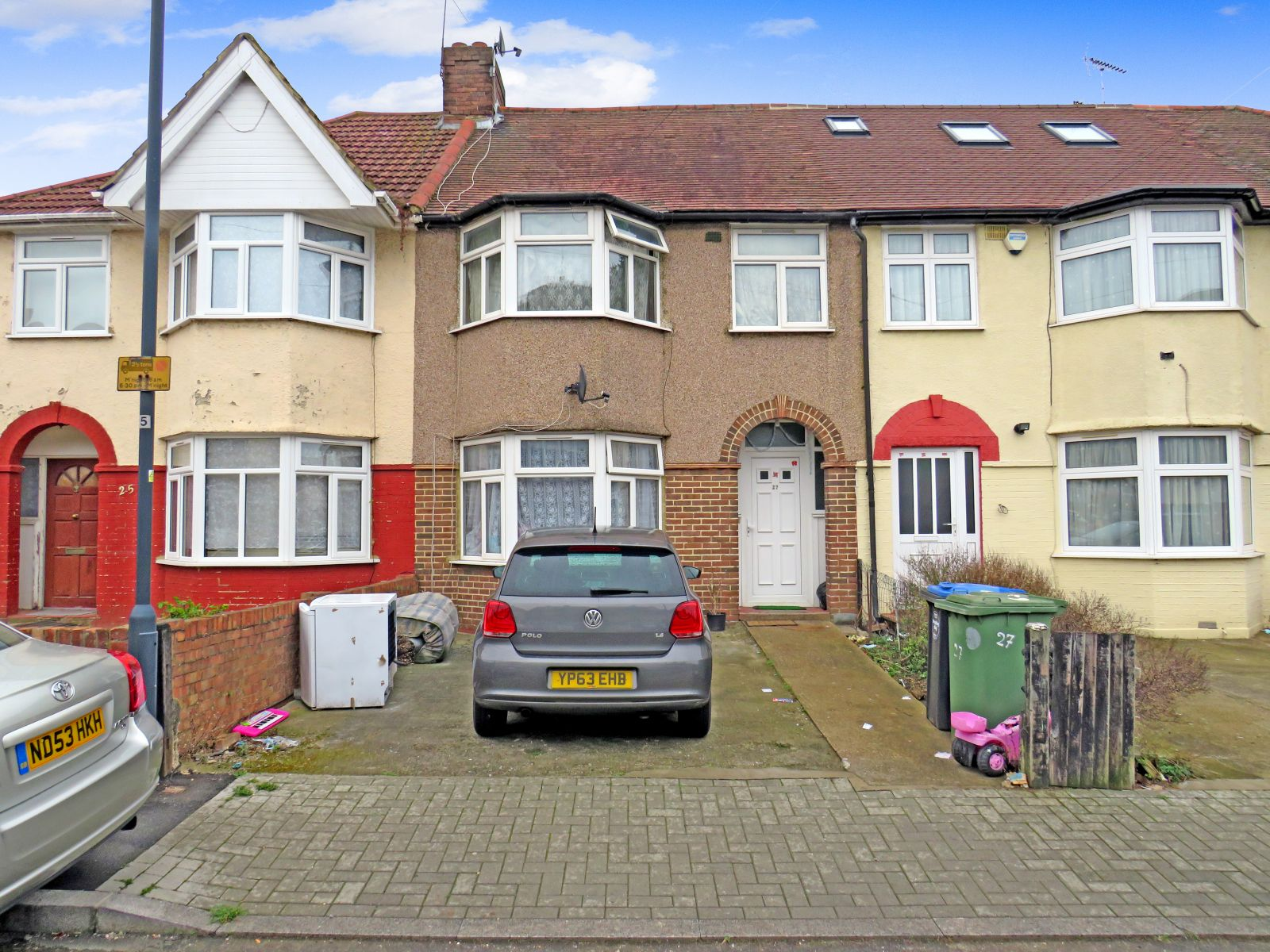 Property photo 1 of 8. Sunleigh Road, Wembley, Middlesex Ha0