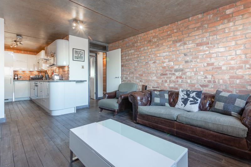 Property photo 1 of 15. Open Plan Living Room