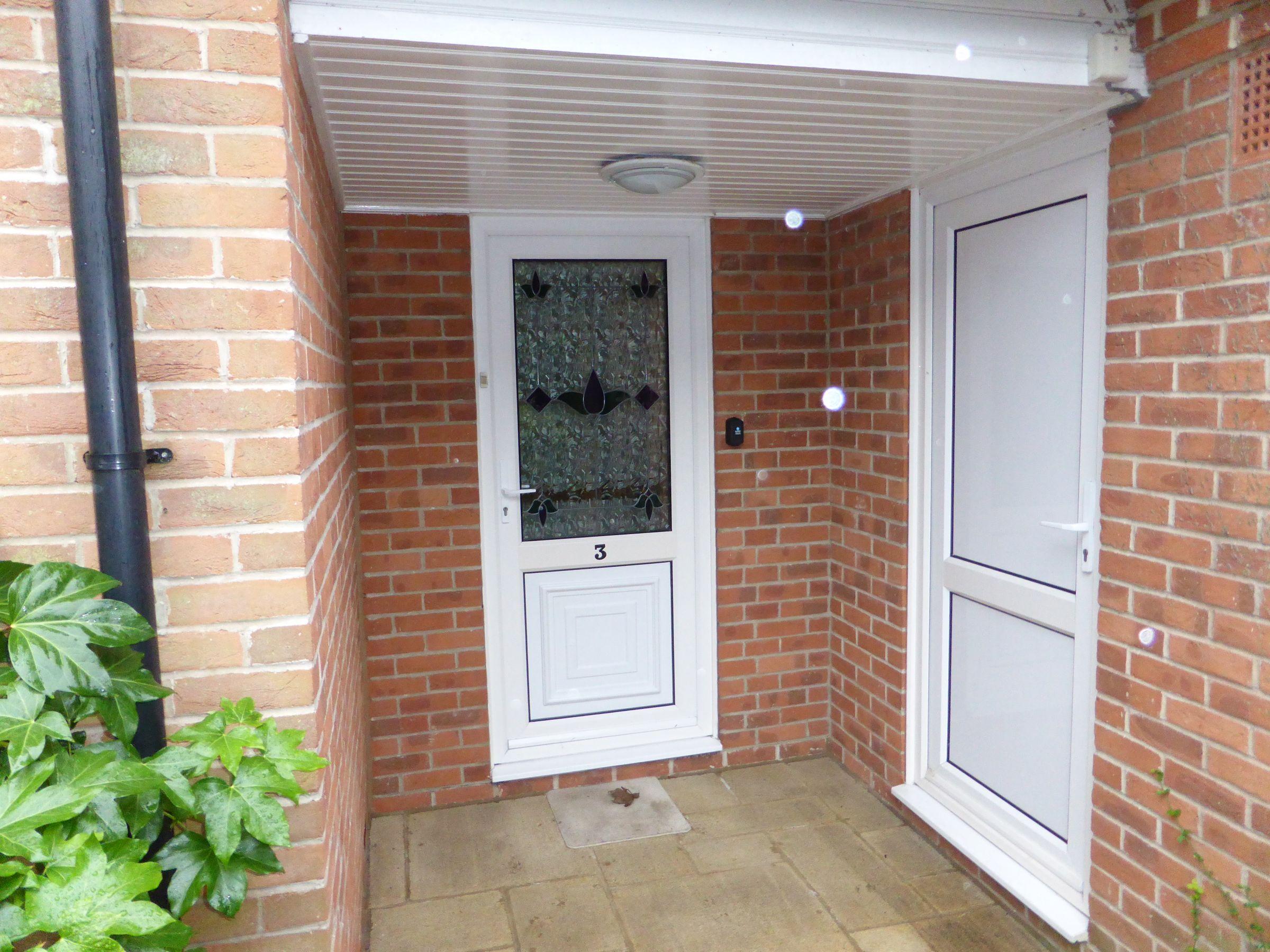 Property photo 1 of 21. Front Door To Flat