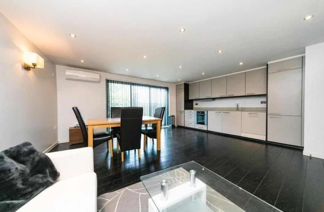 Property photo 1 of 5. Open Plan Kitchen/Reception Room