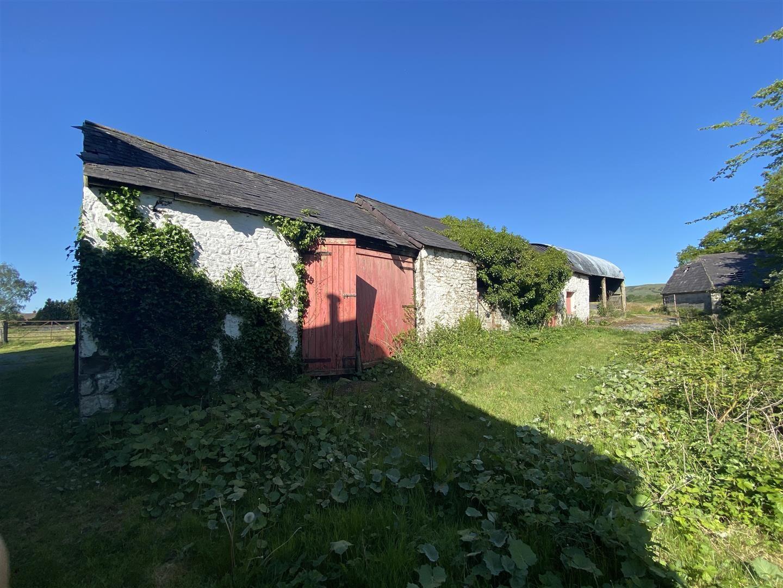 Property photo 1 of 5. Barn At Llansadwrn