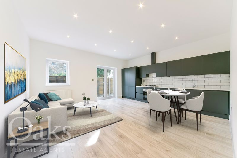 Property photo 1 of 12. Kitchen / Reception / Dining Room