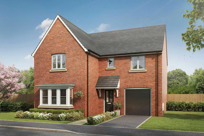 Falfield Grange development image 1 of 1