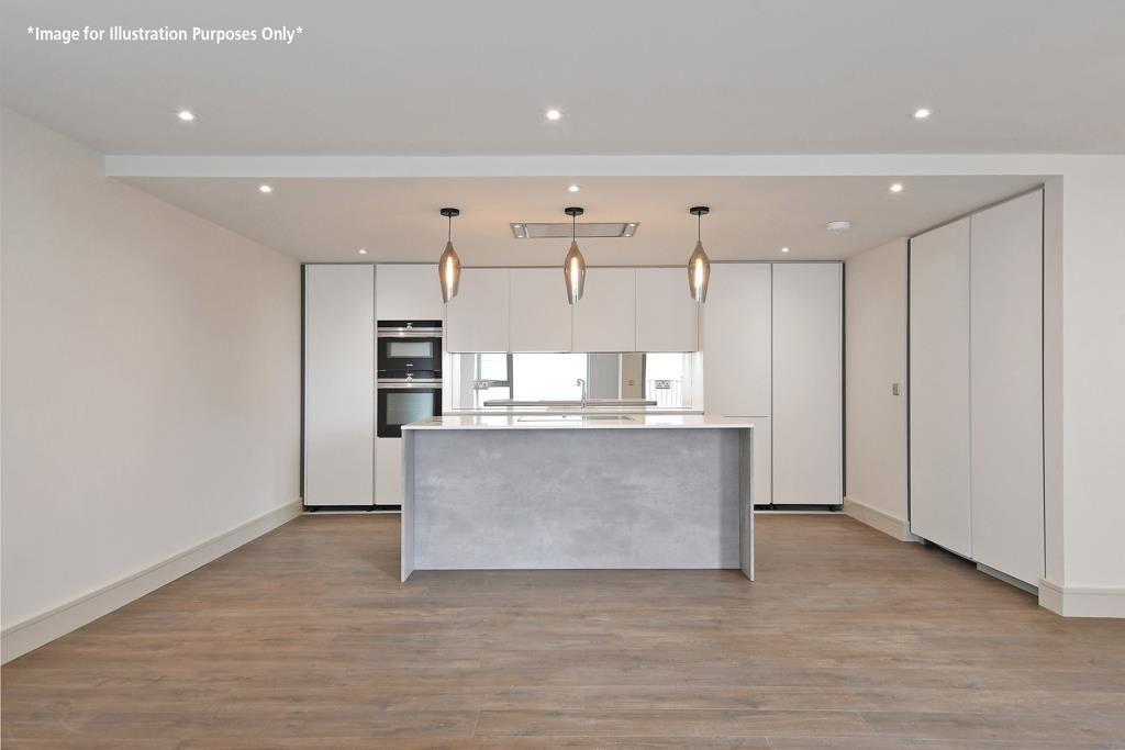 Property photo 1 of 9. Living Kitchen
