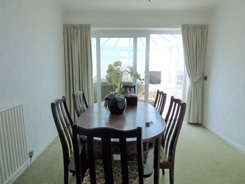 Property photo 1 of 14. Dining Room