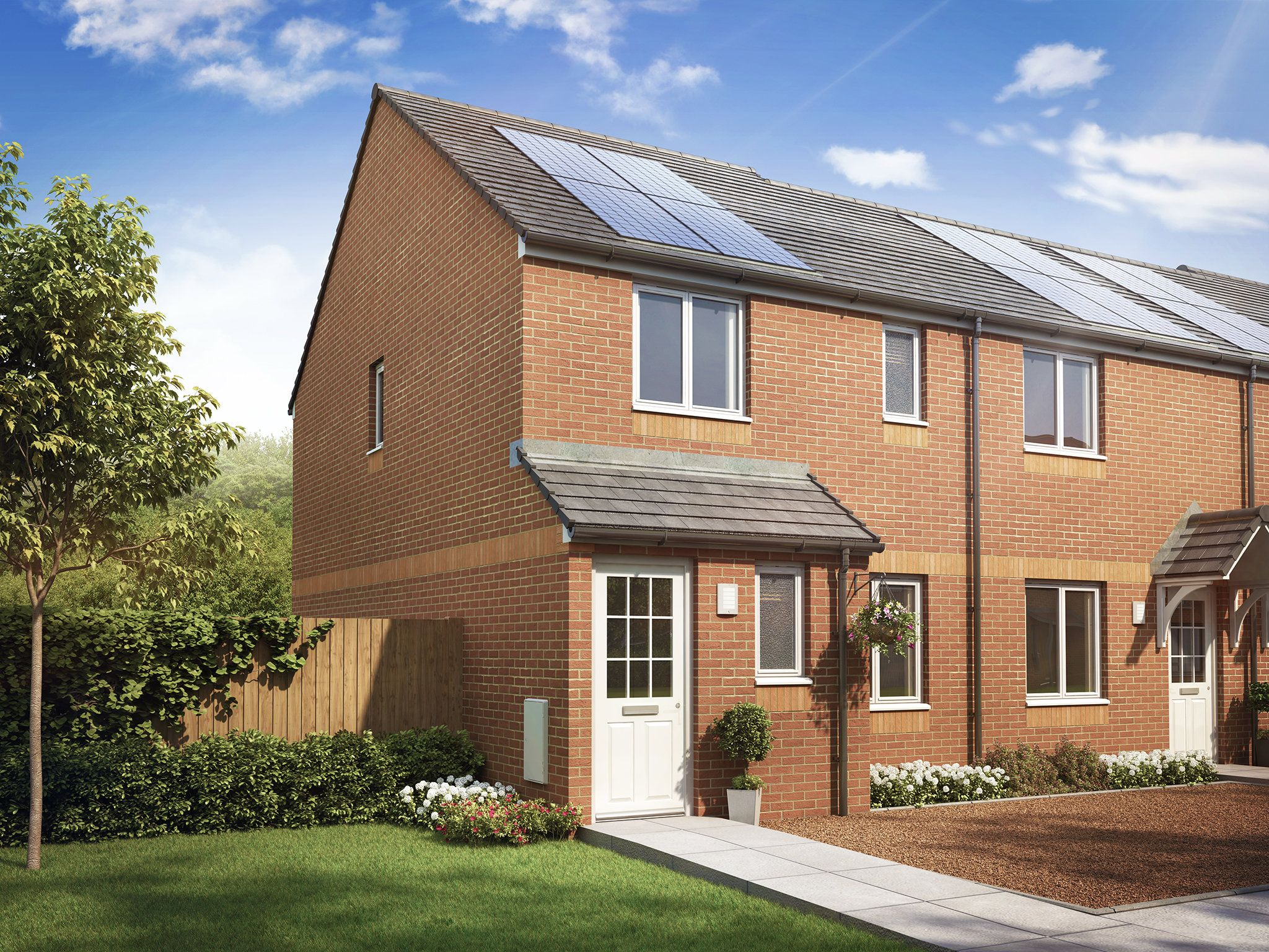 The Willows development image 1 of 1