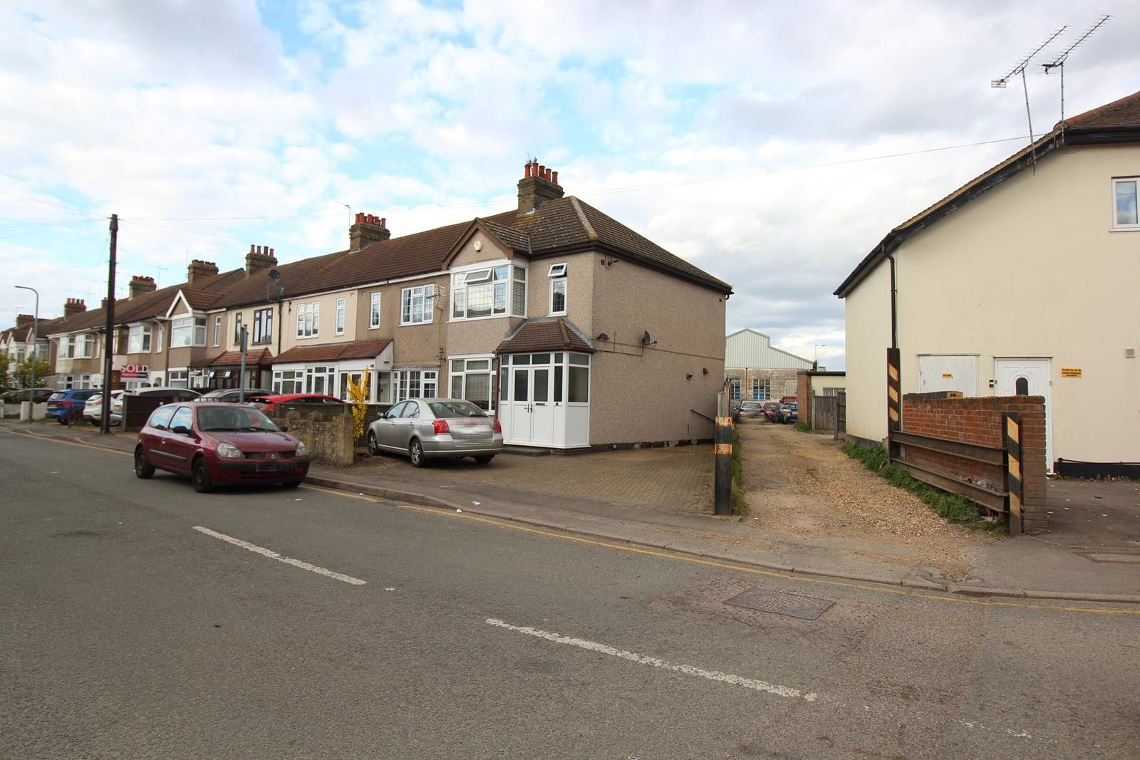 Property photo 1 of 9. Exterior (Main)