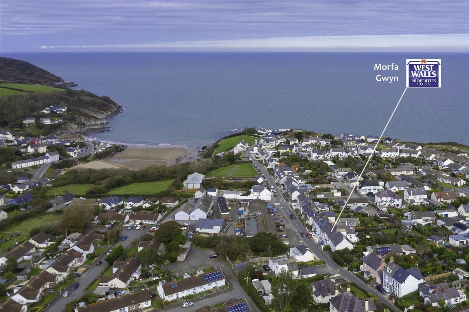 Property photo 1 of 51. Morfa Gwyn Aerials  (7 Of 8).Jpg