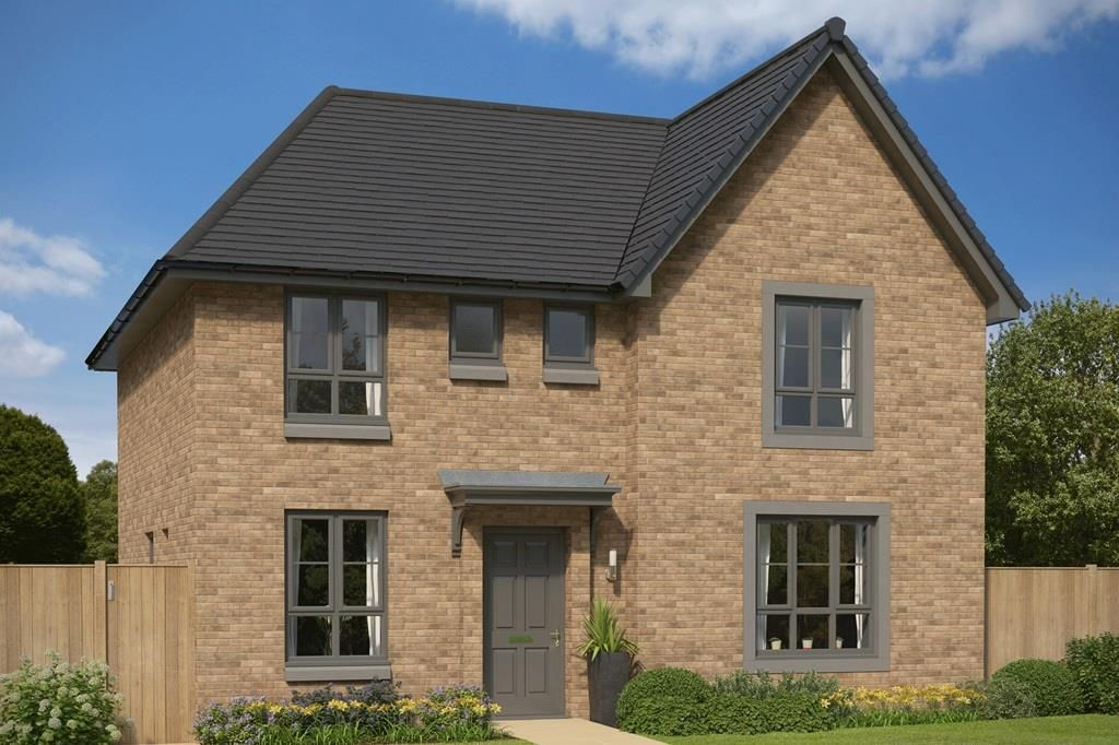 Property photo 1 of 10. H7731-Countesswells-Phase-2