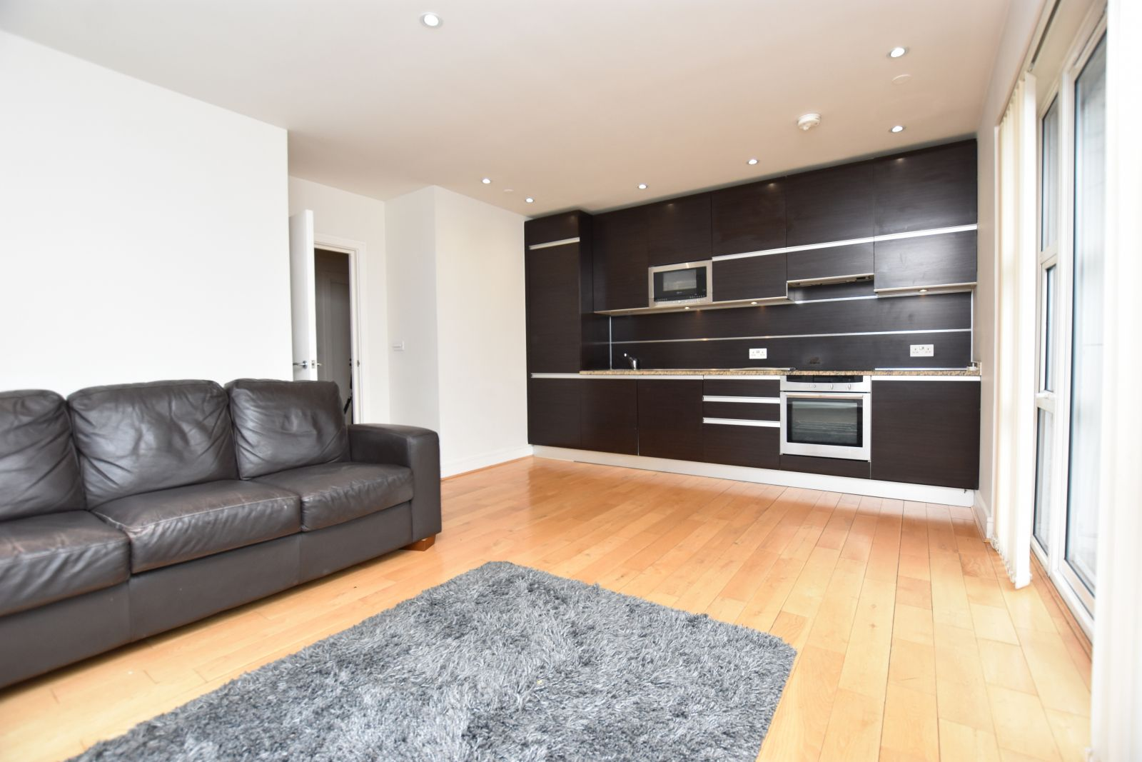 Property photo 1 of 12. Wanstead East London Luxury Two Bed Penthouse Apartment