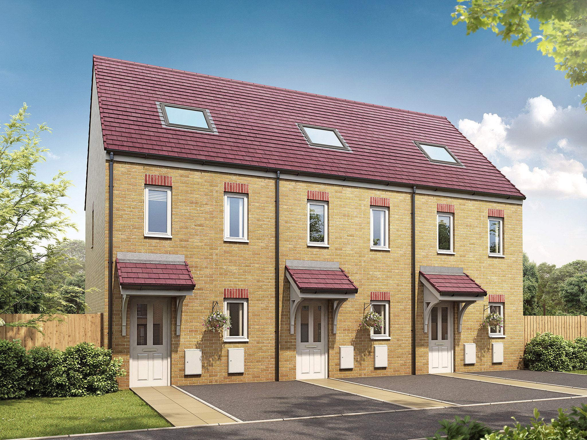 Bluebell Meadow development image 1 of 1