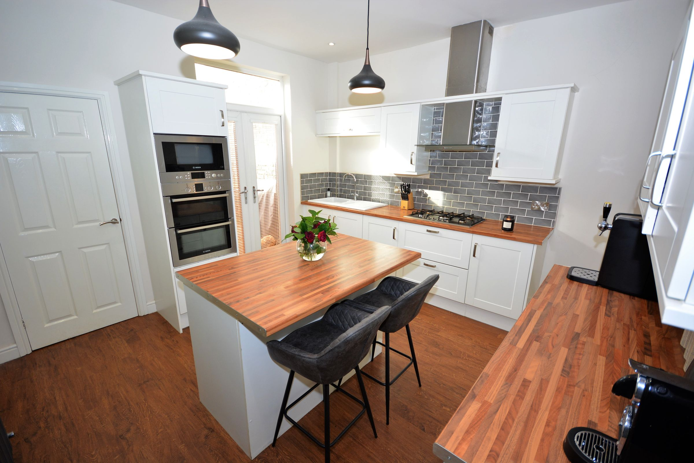Property photo 1 of 9. Fitted Kitchen/Diner