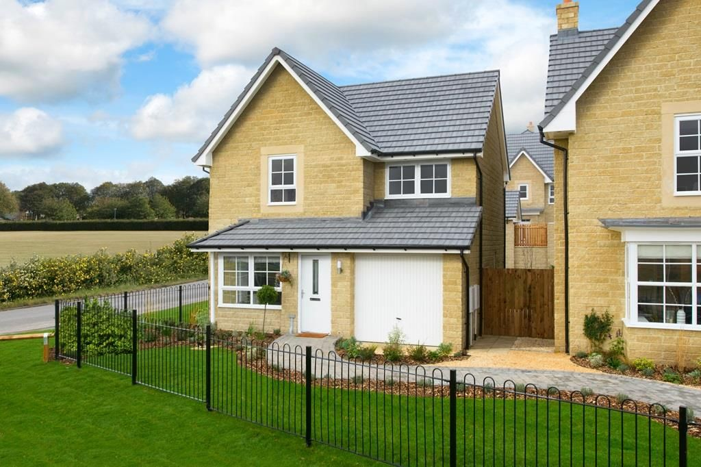 Property photo 1 of 9. Cheadle Show Home