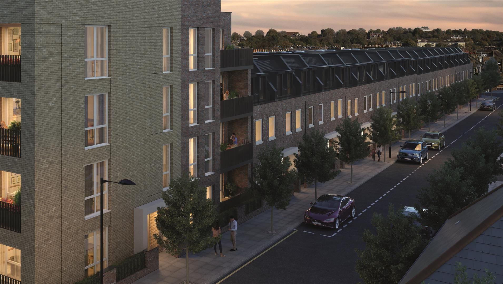 Property photo 1 of 3. Third And Caird Townhouses (1).Jpg