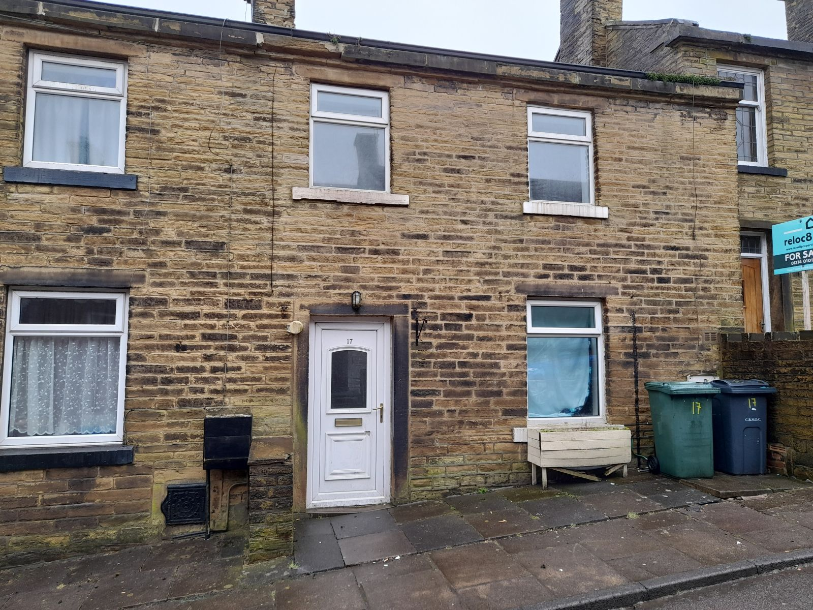 Property photo 1 of 7. 2Bedroom Terraced For Sale