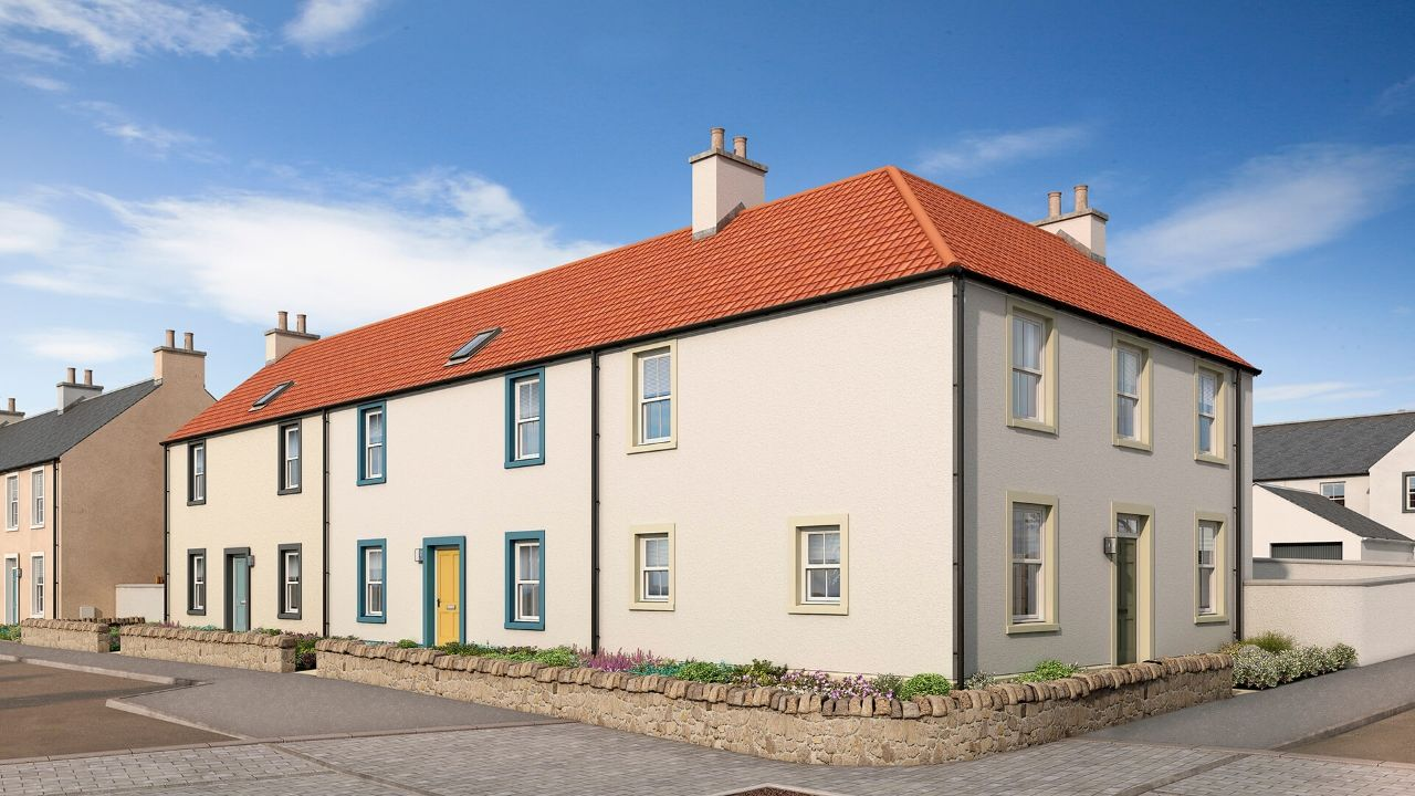 Property photo 1 of 12. Carberry House Type CGI