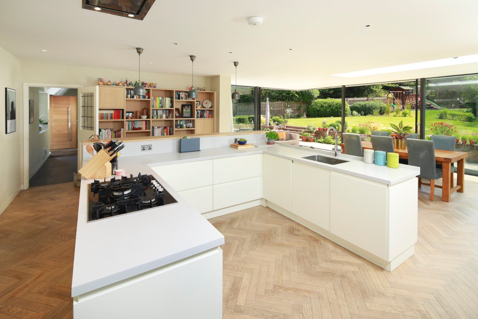 Property photo 1 of 22. Superb Kitchen