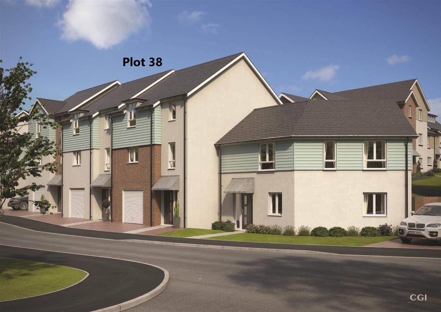 Property photo 1 of 17. Plot 38.Jpg