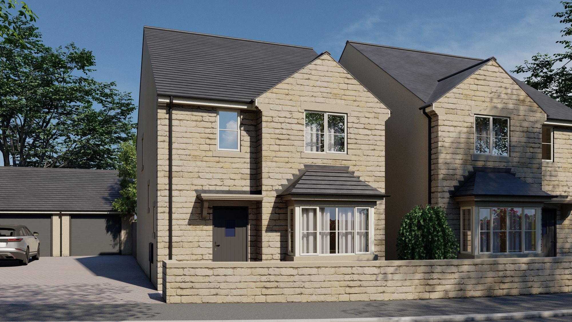 Property photo 1 of 6. The Petworth - Artist Impression