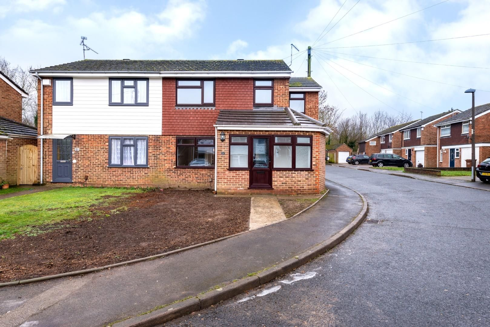 Property photo 1 of 14. 50 Moor Park Close Main1.Jpg