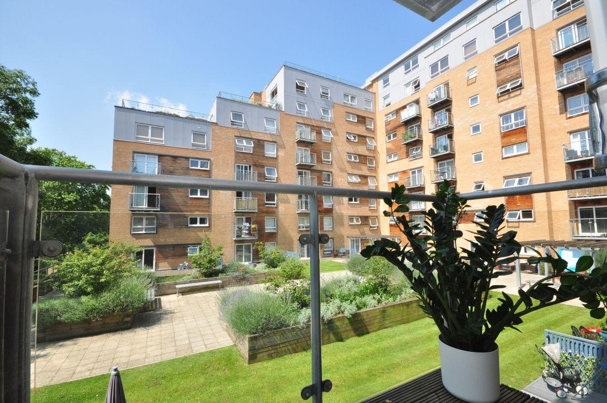 Property photo 1 of 9. Balcony