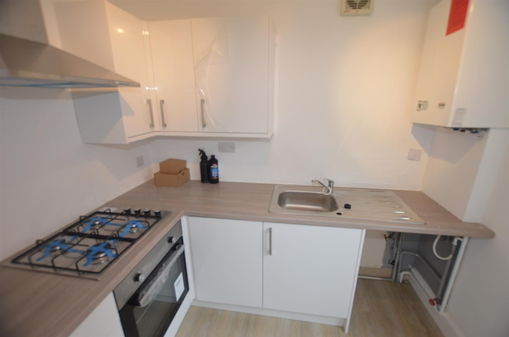 Property photo 1 of 5. Newly Fitted Kitchen