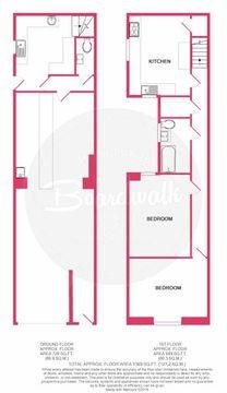 Floor Plan - New
