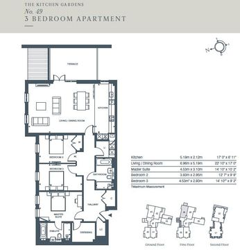 Plot 49 Floorplan