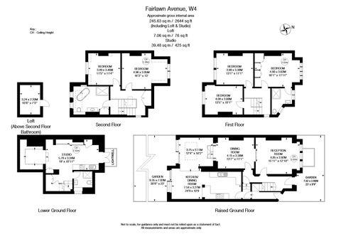 Fairlawn Avenue Floor Plan.Jpg