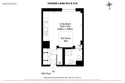 10 Hosier Lane, Ec1A 9Ls (1).Jpg