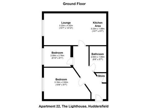 Floorplan .